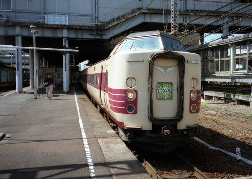 19950826北びわこ号・岐阜703-1