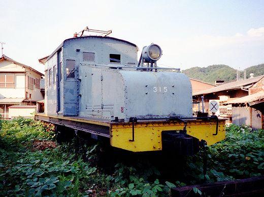 19950826北びわこ号・岐阜707-1
