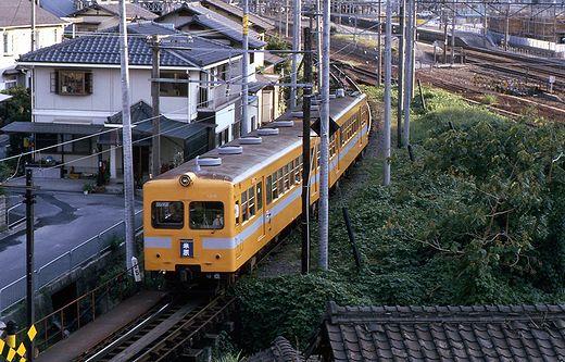 19950826北びわこ号・岐阜694-1