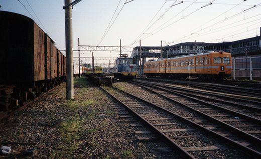 19950826北びわこ号・岐阜711-1