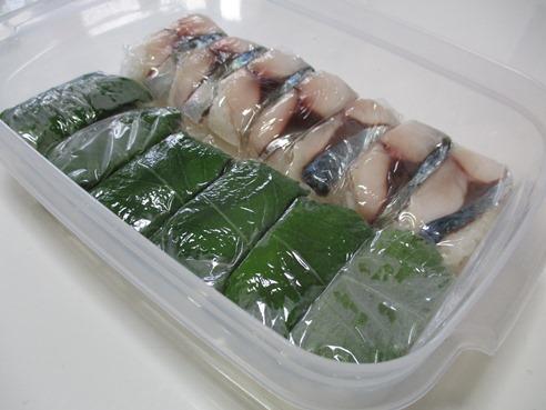 一口寿司1