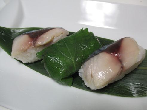 一口寿司2