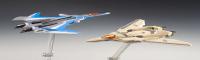 メカコレVF-31J&VF-171