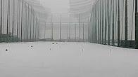 コラソン雪