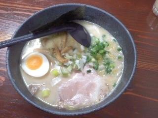 記事に関係ないラーメン麺蔵