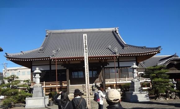 1203長存寺本殿