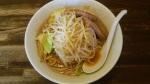 剛田製麺店前橋店 ジャイ麺 16.11.05