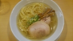 れんげ 塩ラーメン 16.12.24