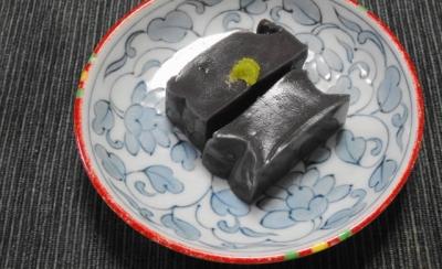 高野山 胡麻豆腐