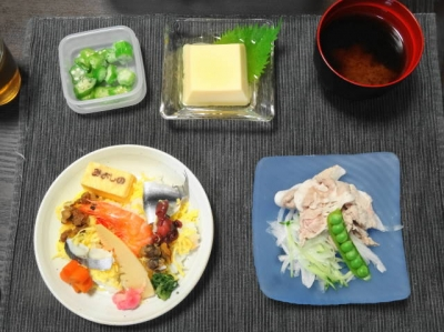 祭寿司セット
