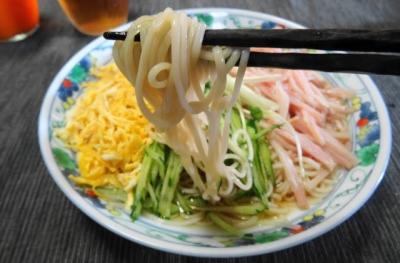 半田素麺・太麺