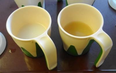 重湯+味噌汁