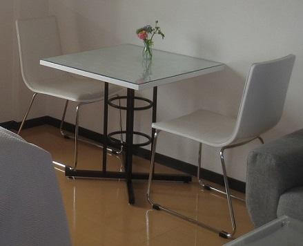 GW組立テーブル椅子