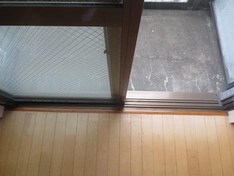 掃き出し窓きれいに2