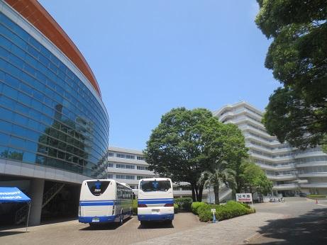 東海大学キャンパス