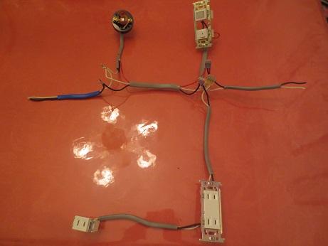 電気工事士試験No2の2