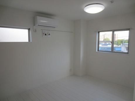 立川新築白い部屋2