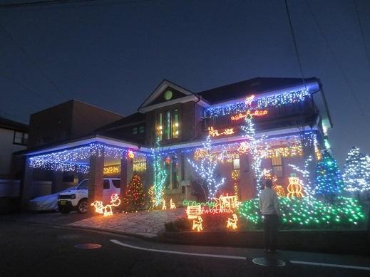西鎌倉金田邸正面縮小
