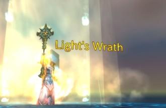 Light Wrash