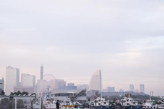 横浜ペール