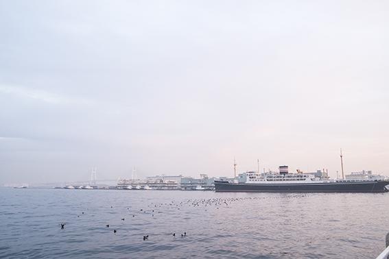 横浜ペール3