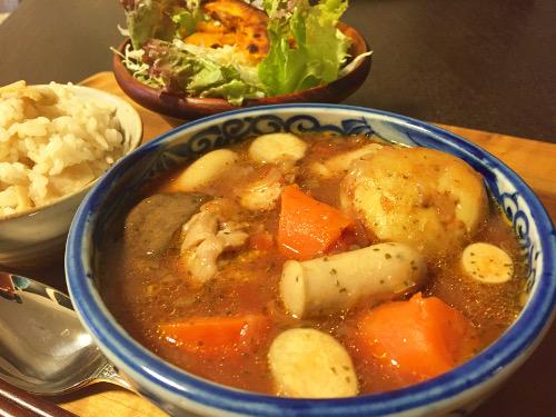 Jly07_野菜たっぷりスープ