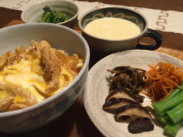 Aug23_親子丼