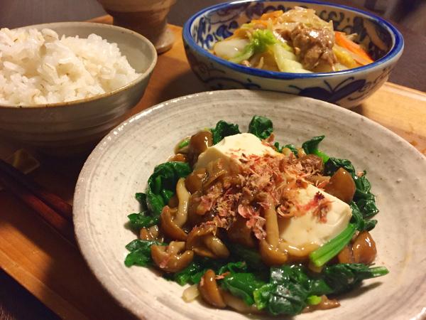Dec26_とろみがけ豆腐