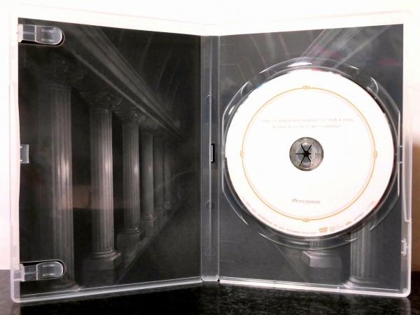 血界戦線公式ファンブック『B5』 DVD [王様のレストラン]