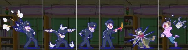 パチンコ警察シリーズ