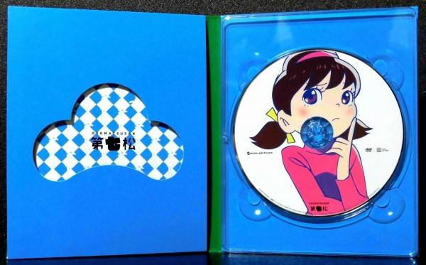 [DVD] おそ松さん 第七松 [DISC]
