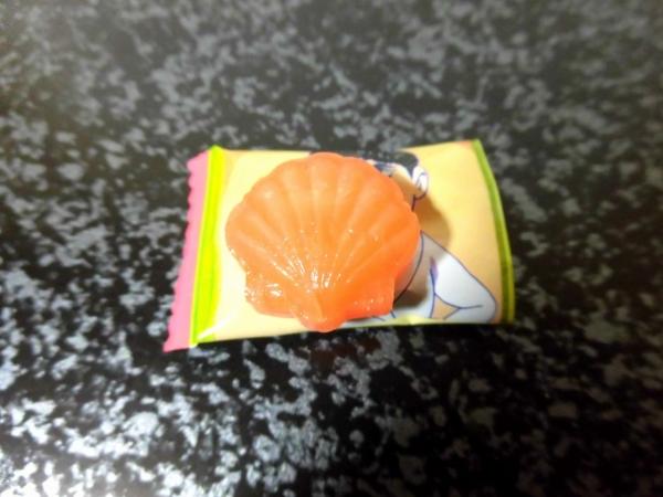 おそ松さんキャンディ [ハイブリットすもも味]
