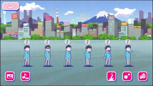 青スーツシリーズ