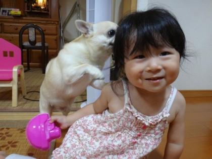 トンヌラと娘(1)