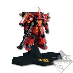 一番くじフィギュアセレクション 機動戦士ガンダム サンダーボルト B賞 サイコ・ザク フィギュア