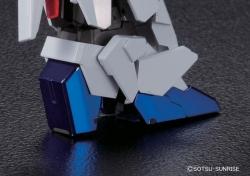 MG ユニコーンガンダム(レッドグリーンフレーム ツインフレームエディション) チタニウムフィニッシュ 07