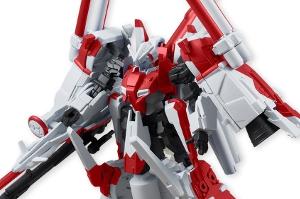 機動戦士ガンダム ユニバーサルユニット ハミングバード Ver.RED【プレミアムバンダイ限定】t