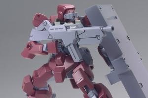 HG イオフレーム獅電t2