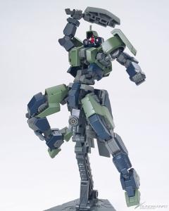 HG ゲイレール 5
