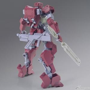 HG イオフレーム獅電03