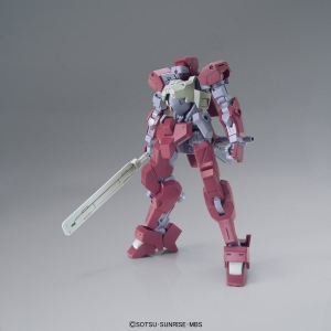 HG イオフレーム獅電 01