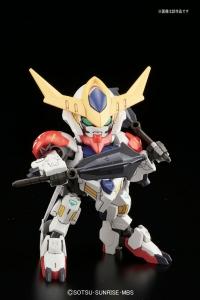 BB戦士 ガンダムバルバトスルプス DX 3