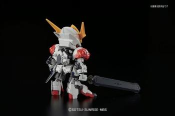 BB戦士 ガンダムバルバトスルプス DX 2