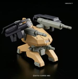 BB戦士 ガンダムバルバトスルプス DX 8