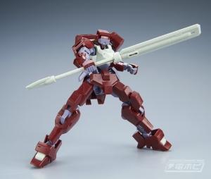 HG イオフレーム獅電003