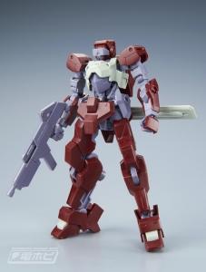 HG イオフレーム獅電001