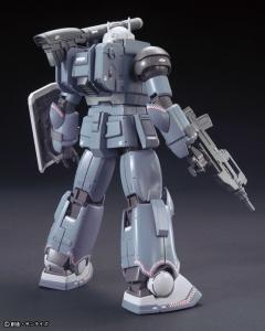 HG ガンキャノン 最初期型(鉄騎兵中隊 隊長機) 02