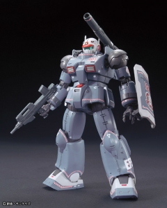 HG ガンキャノン 最初期型(鉄騎兵中隊 隊長機) 01