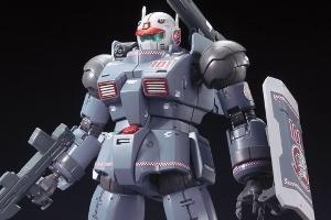 劇場限定「HG ガンキャノン 最初期型(鉄騎兵中隊 隊長機)」t1
