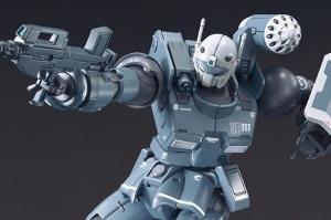 HG ガンキャノン最初期型(鉄騎兵中隊機)rt